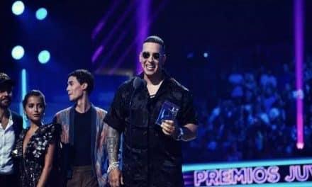 Ganadores de los Premios Juventud 2019