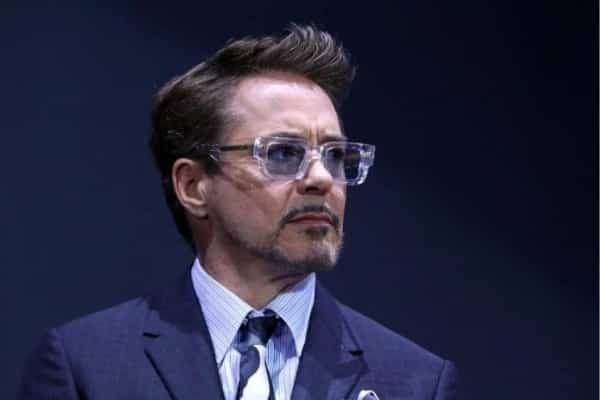 ¿Robert Downey Jr. como Iron Man nuevamente?