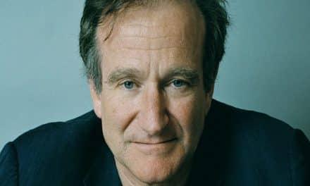 Cinco películas inolvidables de Robin Williams