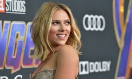 Scarlett Johansson causó polémica por papel transgénero