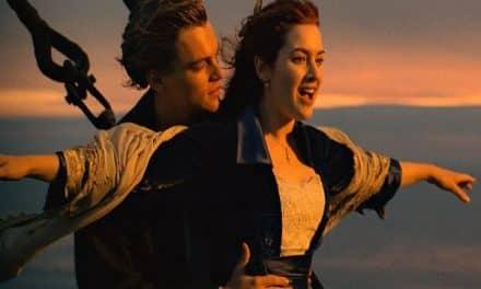 Leonardo DiCaprio habló de su muerte en el Titanic