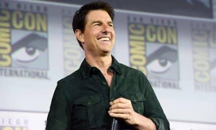 Tom Cruise presentó el tráiler oficial de 'Top Gun Maverick'
