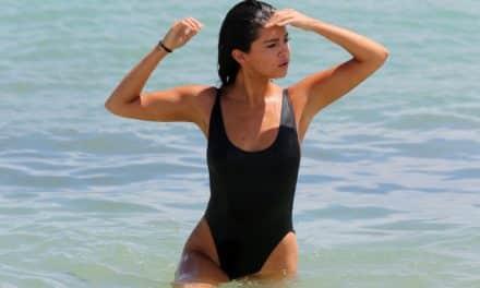 Los secretos de Selena Gómez para mantener su cuerpo