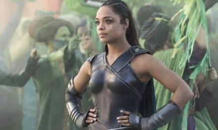 Valquiria será el primer personaje gay de Marvel