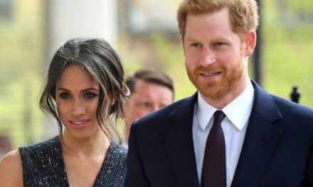 Duques de Sussex dejaron de seguir a todos en Instagram