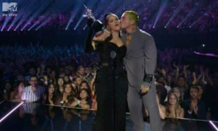 Rosalía y J Balvin ganaron en los MTV Video Music Awards