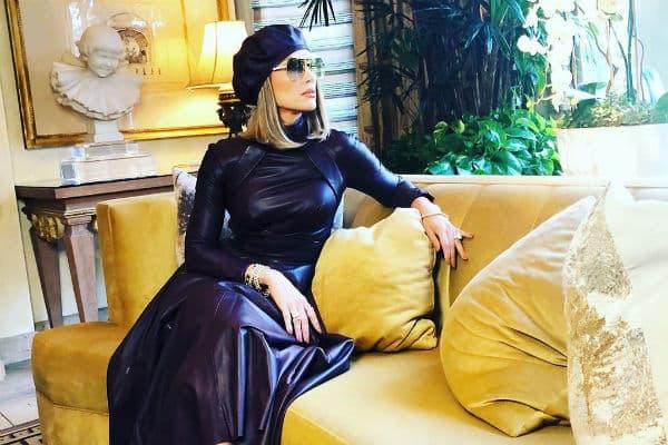 El look de Jennifer López para su nueva película