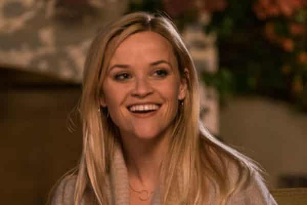 """Reese Witherspoon protagonizará la película """"Pyros"""""""