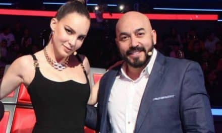 Confirmado: Lupillo Rivera se tatuó el rostro de Belinda