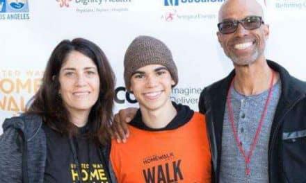 Padres de Cameron Boyce dieron una emotiva entrevista