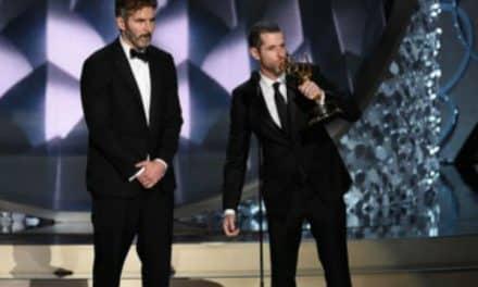 Netflix contrató dos estrellas de 'Game of Thrones'