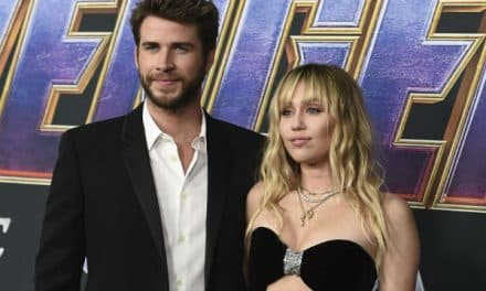 Miley Cyrus negó haber engañado a Liam Hemsworth