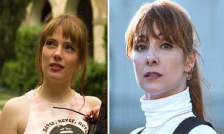¿Alicia y Tatiana de La casa de papel hermanas? Netflix habló de eso
