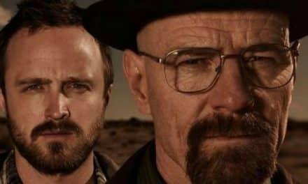 Netflix estrenó tráiler de la película de Breaking Bad»