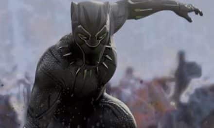 «Pantera Negra 2» ya tiene fecha de estreno