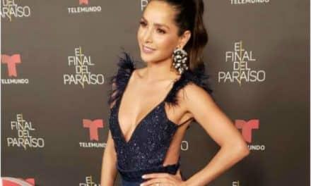 Carmen Villalobos liderará la serie Sin senos sí hay paraíso
