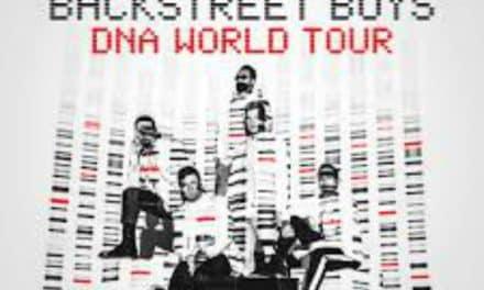Backstreet Boys realizará gira en Latinoamérica