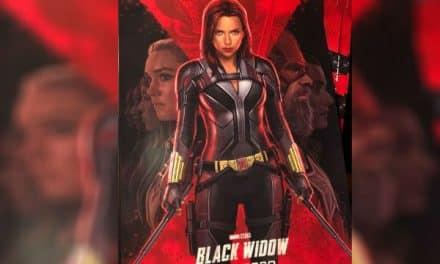 """Filtrado: Así lucirá Scarlett Johansson en """"Black Widow"""""""
