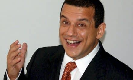 Emilio Lovera fue diagnosticado con cáncer de colon