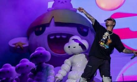 J Balvin es el primer latino que cierra el Lollapalooza