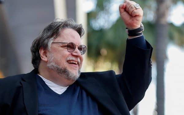 Guillermo del Toro levantó la voz por los inmigrantes
