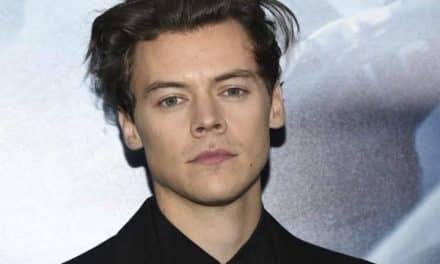 Harry Styles rechazó ser el príncipe en La Sirenita