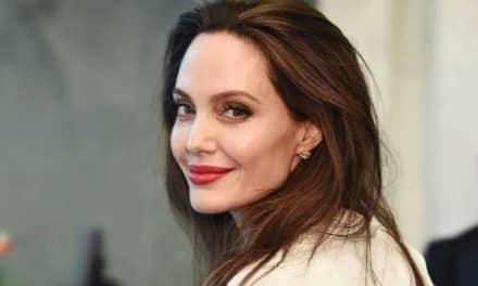 Angelina Jolie en Marvel: «Mis hijos quieren verme fuerte»