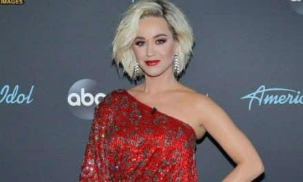 Katy Perry pagará un dineral por plagio