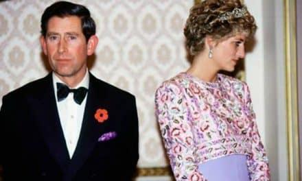 Príncipe Carlos confesó que nunca amó a Diana
