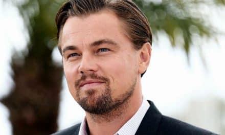 Leonardo Di Caprio donará $5 millones para la Amazonia