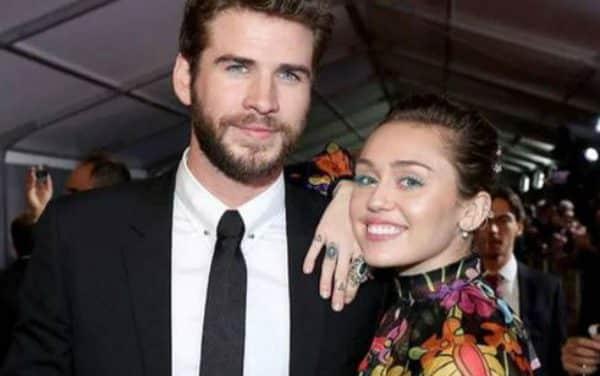 La razón del final entre Miley Cyrus y Liam Hemsworth