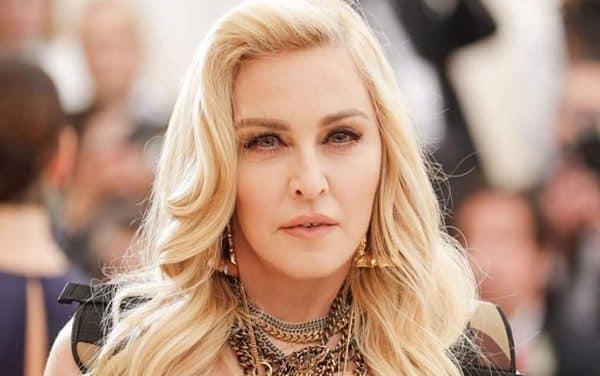 Madonna cumplió 61 años y así lo celebró