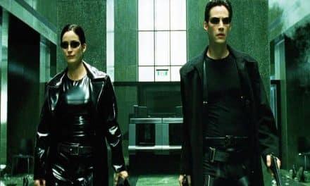 ¡Fanáticos! Keanu Reeves protagonizará Matrix 4