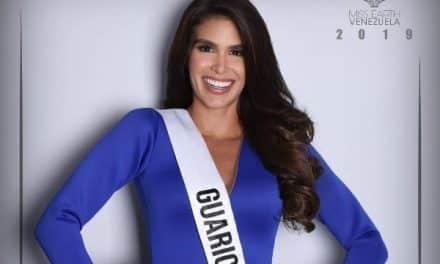 Candidatas de Miss Earth Venezuela rechazaron los resultados