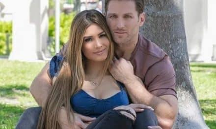 Osmariel Villalobos confirmó su divorcio