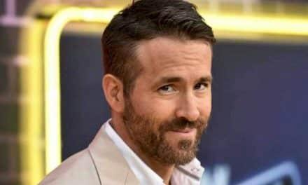Ryan Reynolds publicó las «peores» fotos de su esposa