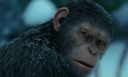Disney planea nuevas cintas de El Planeta de los Simios