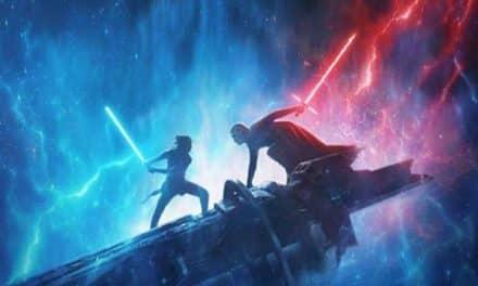 Este es el adelanto de «Star Wars: The Rice Of Skywalker»