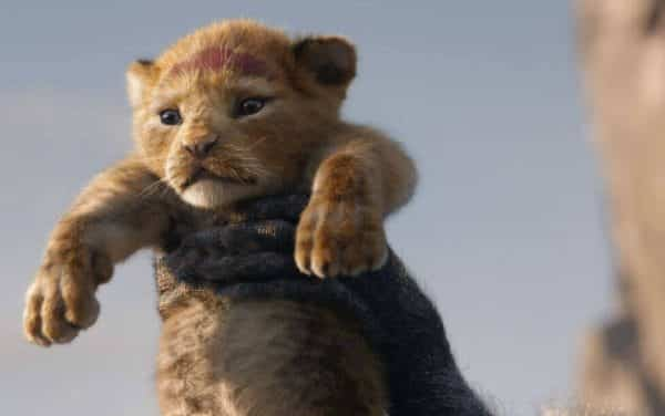 El Rey León: La película animada más taquillera