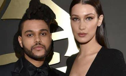 Bella Hadid y The Weeknd terminaron de nuevo