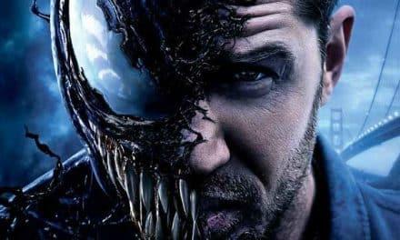 Tom Hardy estará involucrado en el guión de Venom 2