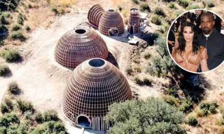 Kanye West no podrá construir sus «Casas iglú» en Los Ángeles