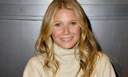 Gwyneth Paltrow se desnudó para acabar con los prejuicios