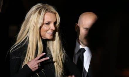 Fanáticos preocupados por la salud de Britney Spears