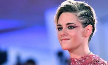 Kristen Steawart habló de las presiones por ser gay