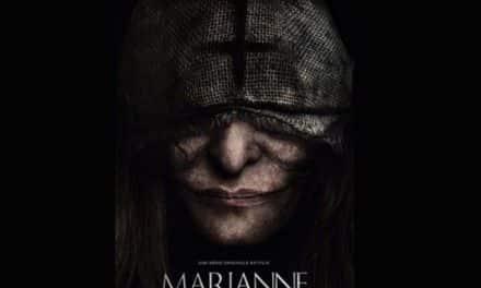 Marianne, la nueva serie de Netflix que te causará pesadillas
