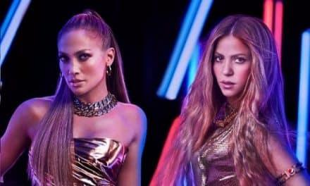 Shakira y J.Lo estarán en el medio tiempo del Super Bowl 2020