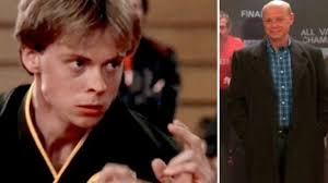 Falleció Robert Garrison, actor de Karate Kid