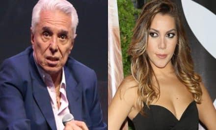 Enrique Guzmán le dio la espalda a su nieta Frida Sofía