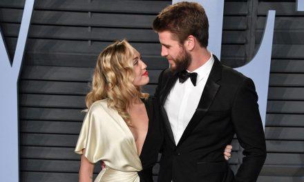 El peor momento de Liam Hemsworth por su divorcio